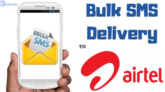 Best Bulk SMS Service in Nigeria | Send Bulk SMS in Nigeria